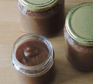 Crema spalmabile Nocciomiele con nocciole e miele