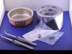 Porta-pinzette magnetico apipuntura 01